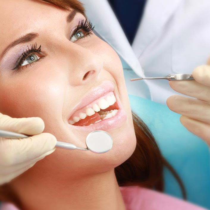 General Dentistry - Dental Services